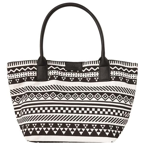 Tom Tailor, Текстильная сумка с принтом
