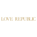 Бренд LOVE REPUBLIC